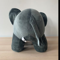 Collector 15y.o / Big Symfony elePHPant / Grey color