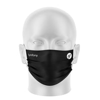 Protection's mask / DGA standard