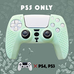 PS5 Controller Cover - Pastel Anti-slip Textured Grip
