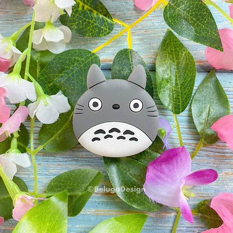 Totoro Popsocket - Cellphone Holder