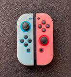 Glow in the Dark Joy-Con Case Pair - Nintendo Switch Shell