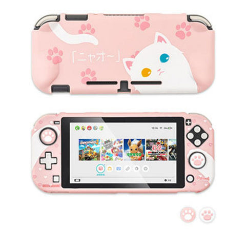 Animal Switch Lite Case Shell