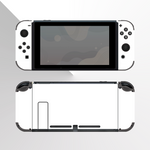 Space Moon Astronaut - Full Set Nintendo Switch Skin