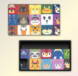Animal Crossing Characters - Full Set Nintendo Switch Skin & Sticker Decal