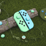 Animal Crossing Paw Print Thumb Grips - Nintendo Switch & Lite