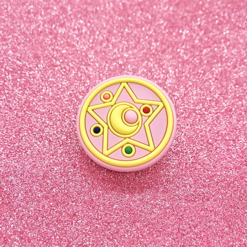 Sailor Moon Pop Socket - Cell Phone Holder