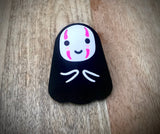 No Face Pop Socket - Spirited Away Cell Phone Holder