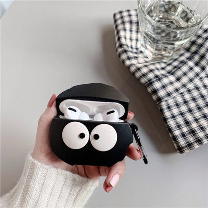 Soot Sprite Airpods Pro Case - Spirited Away