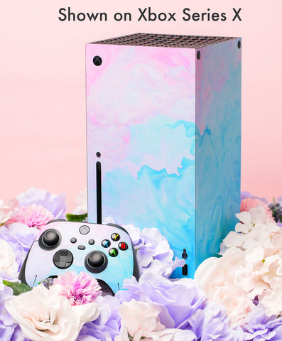 Xbox Skins - Watercolor Xbox Series X / Series S