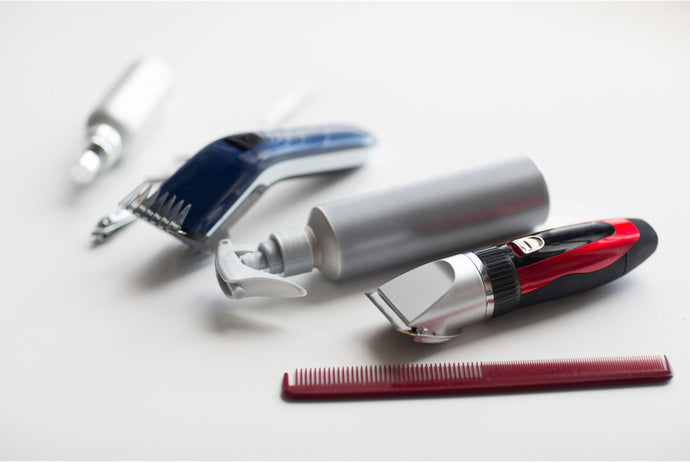 How to maintain and clean your PHILIPS Trimmer or Shaver