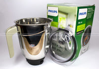Philips 1.5lts Wet Jar Assembly for Mixer HL7756
