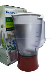 Philips Blender Jar Assembly for HL7705 HL7710 HL7715 HL7720