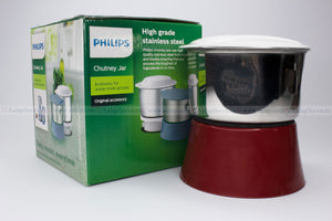 Philips Chutney Jar Assembly for HL7705, HL7710, HL7715 & HL7720