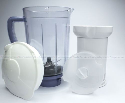 Philips Pulp Extractor Jar Assembly for HL7701