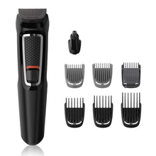 Load image into Gallery viewer, Philips Multi Grooming 8 in 1 Trimmer MG3730