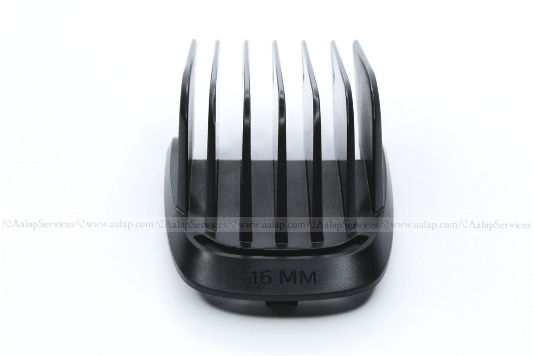 Philips Trimmer Comb 16mm for BT1210 BT1212 BT1215 MG3730 MG7715 MG7745
