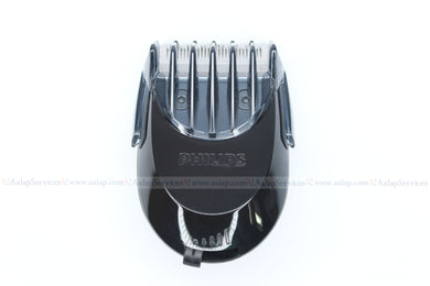 Philips Trimming Attachment Blade and Comb Set for S5050 S5420 S5008, S5070, S5370, S7310, S7520 and S8980 Shaver