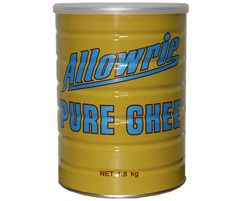 Allowrie Pure Ghee 1.8kg
