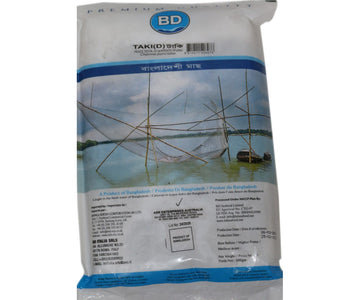 BD Frozen Fish Taki 500g