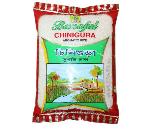 Banoful Chinigura Rice 1kg