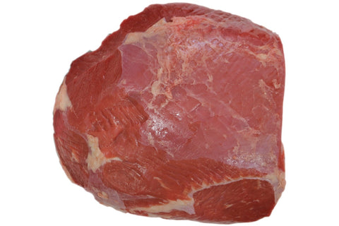 Beef Round Steak 1kg