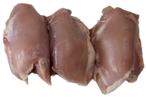 Chicken Thigh Fillets 1kg
