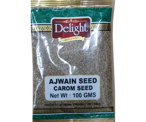 Delight Ajwain Seeds 100g
