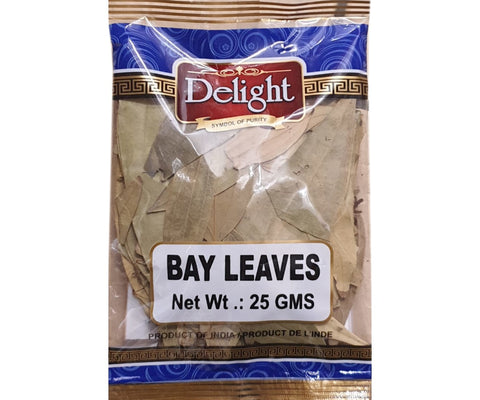 Delight Bay Leaves 25g