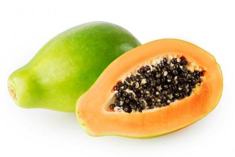 Paw Paw (Papaya) whole each