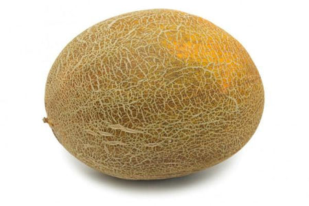 Rockmelon whole each