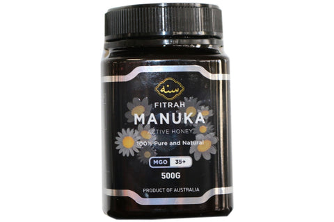Fitrah Manuka Honey