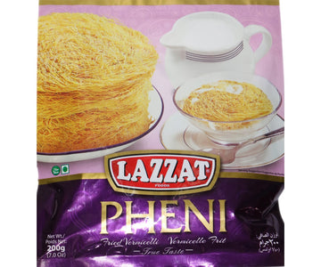 Lazzat Pheni Fried Vermicelli 200g
