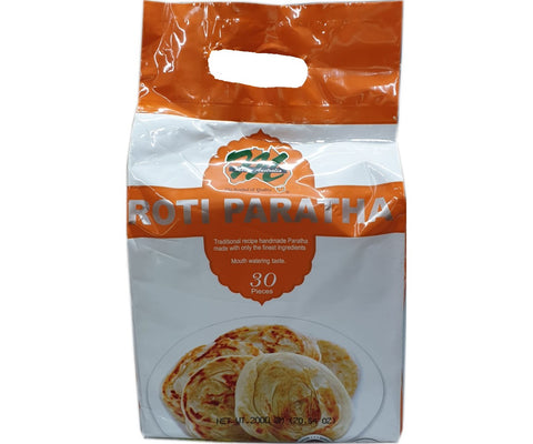 Mexim Roti Paratha 30pc