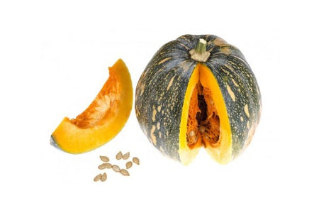 Pumpkin whole each