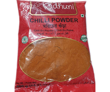 Radhuni Chilli Powder 400g