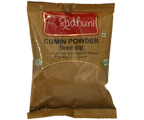 Radhuni Cumin Powder 200g