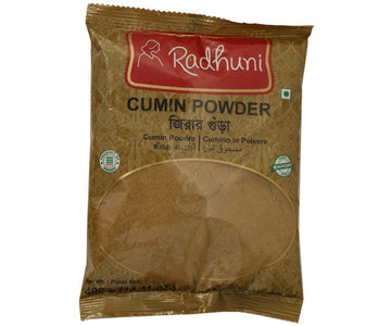 Radhuni Cumin Powder 400g
