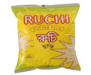 Ruchi Puffed Rice 500G