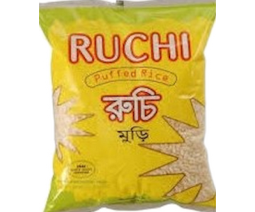 Ruchi Puffed Rice 250G