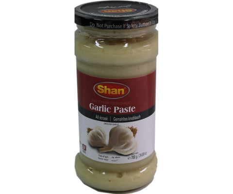 Shan Garlic Paste 700g
