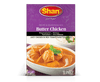 Shan Butter Chicken