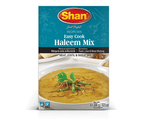 Shan Easy Cook Haleem