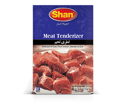 Shan Meat Tenderizer