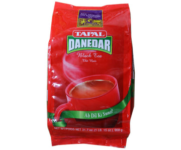 Tapal Danedar Black Tea (Loose) 900g
