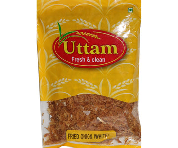 Uttam Fried Onion 400g