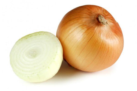 Brown Onion 1kg