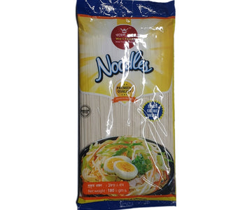 Well Foods Noodles 180g