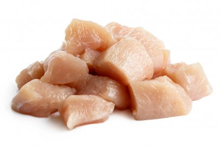 Diced Chicken Breast 1 kg