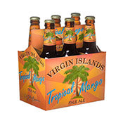St. John Brewers Tropical Mango, bottles