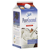 Milk, Coconut
